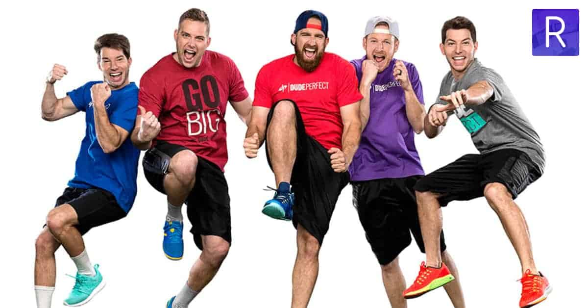 picture of Dude Perfect