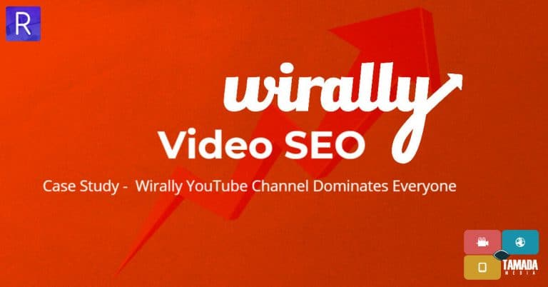 video seo results of wirally