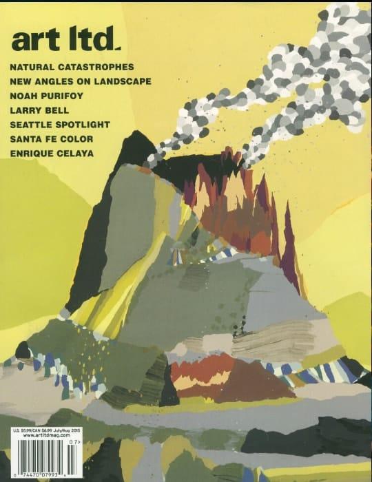Art Ltd front cover