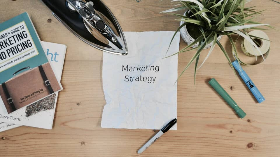 Marketing Strategy 1