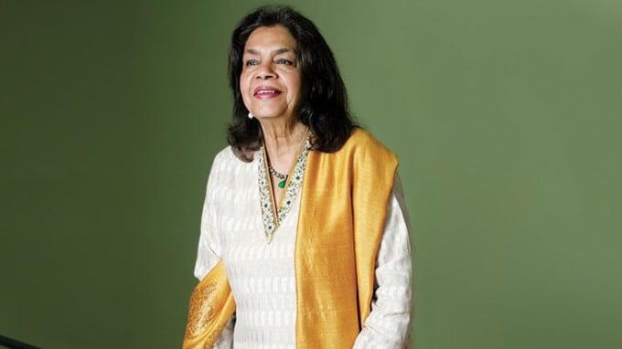 Meena Bindra