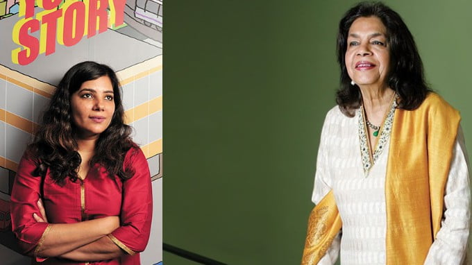 Young Women Entrepreneurs In India