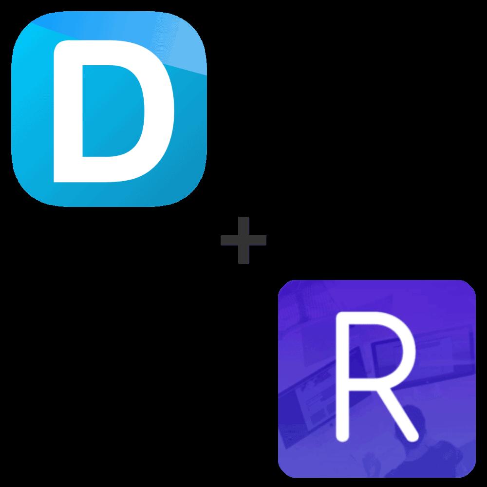 Digital Deepak And Rankme1 Logo@2x