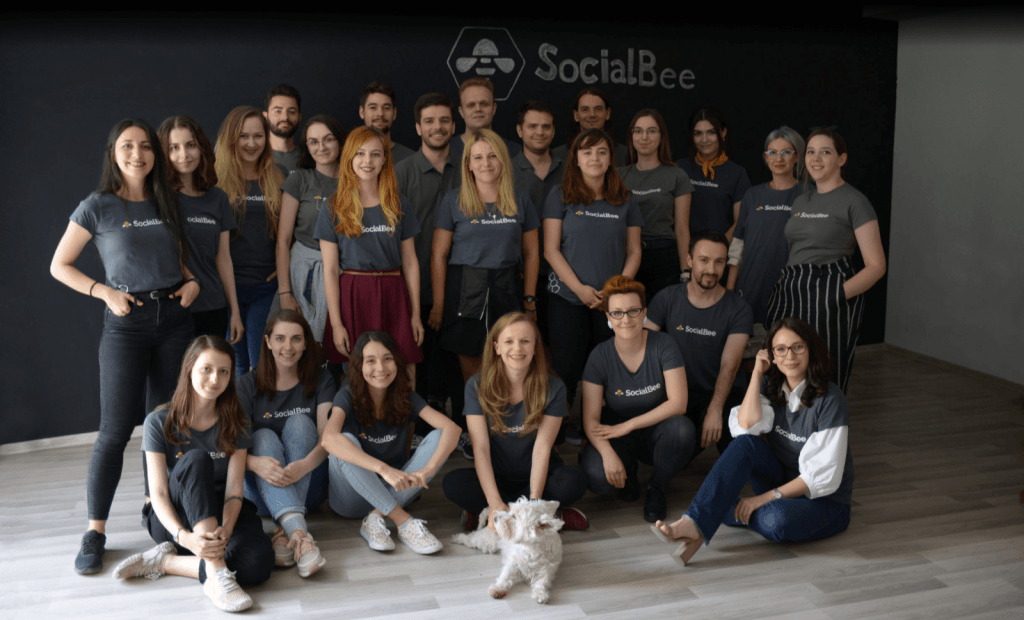 Socialbee Team