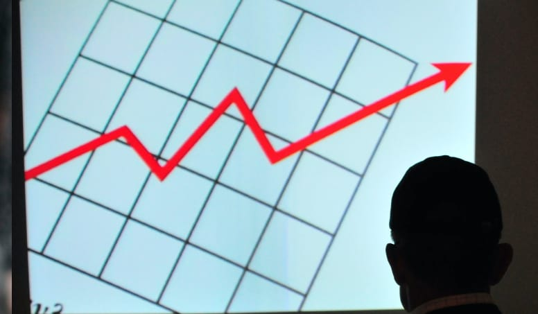 Investment Growth Of A Business