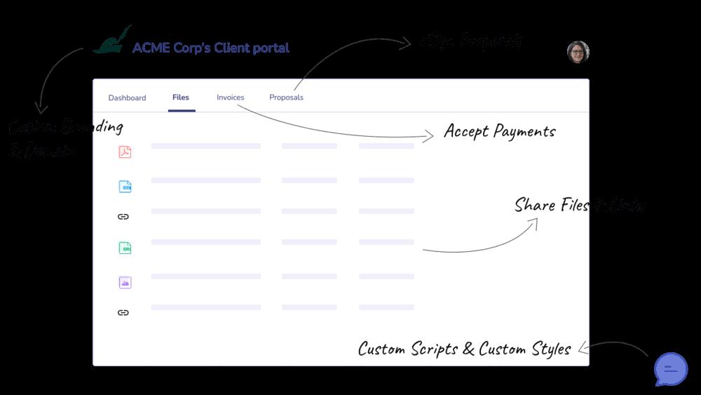 clientjoy client portal